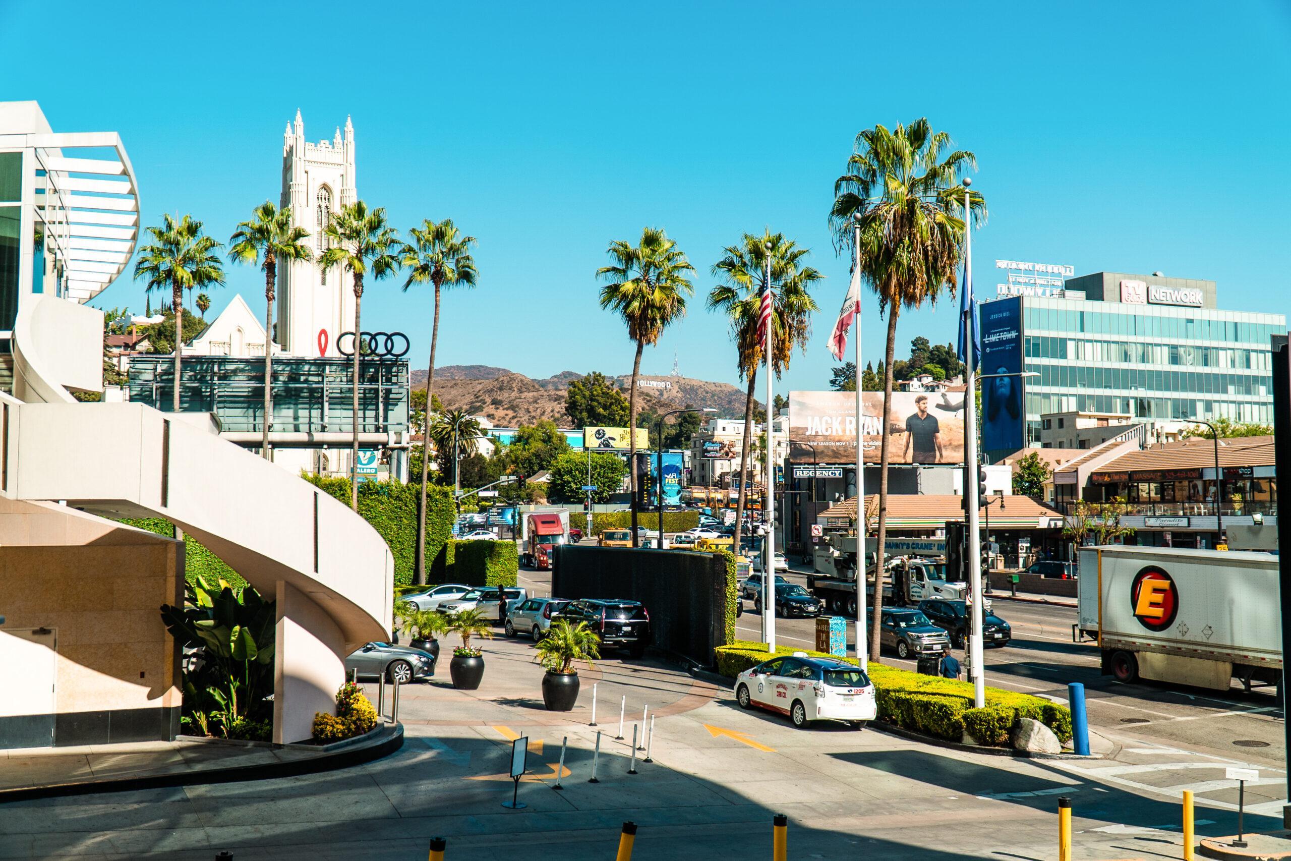 Los Angeles - Etats Unis