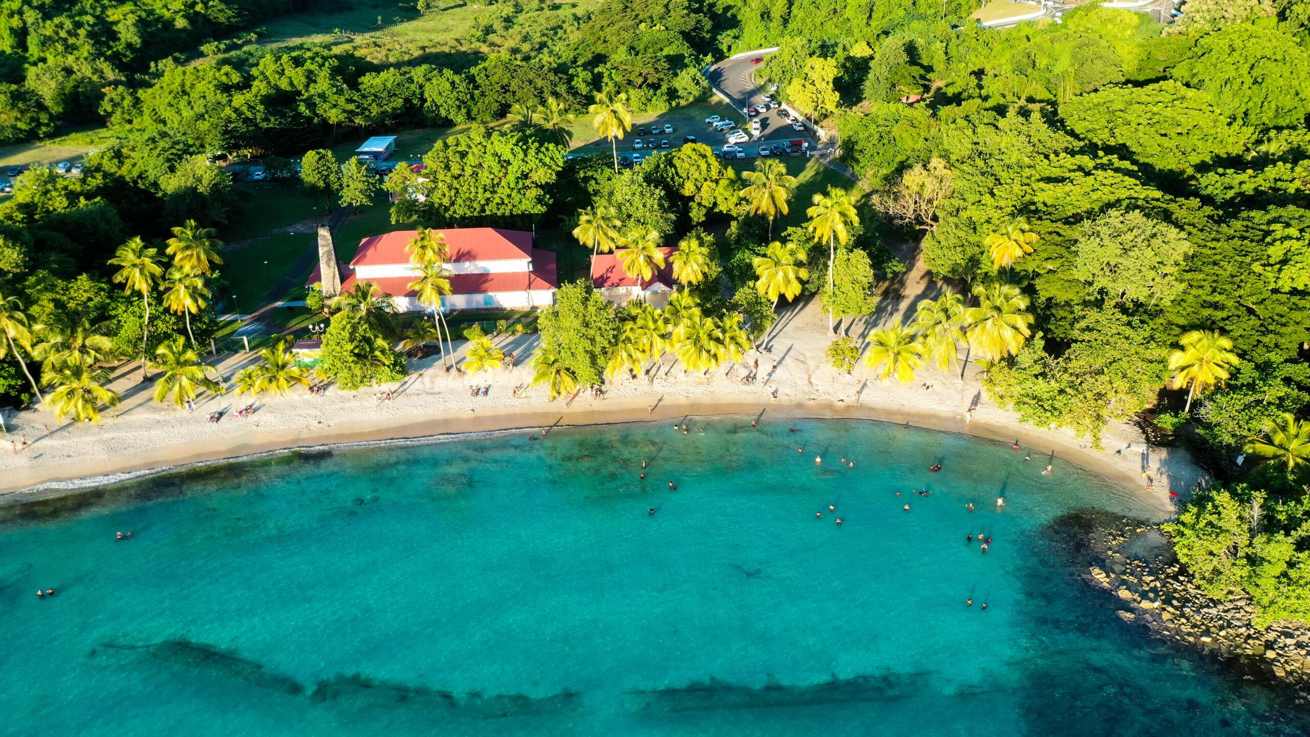 Anse Figuer - Martinique