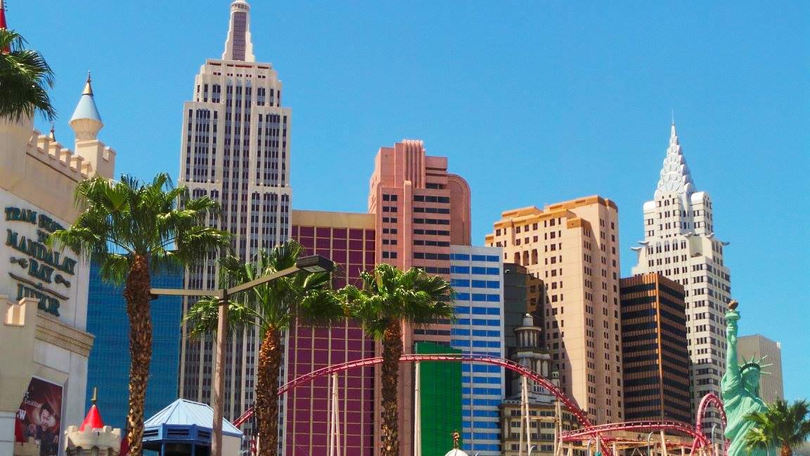 Las Vegas - Etats Unis