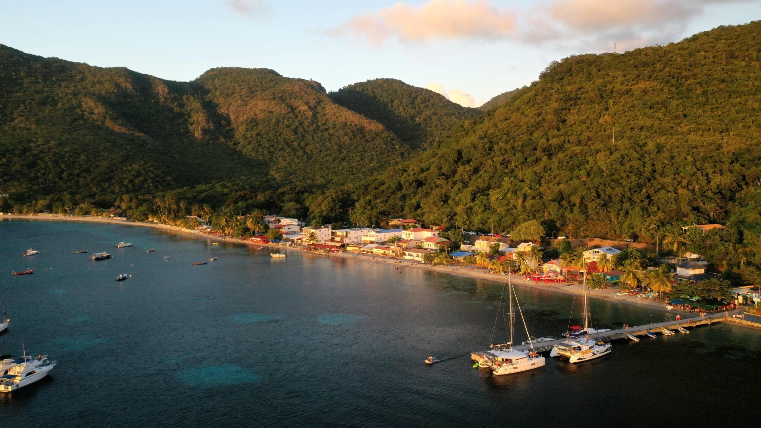 Anses d'Arlet - Martinique